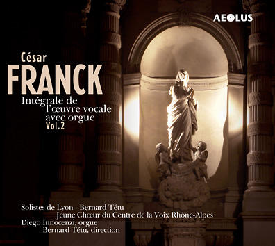Messe in A | Franck