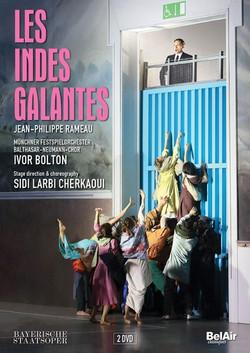 Les Indes Galantes | Rameau