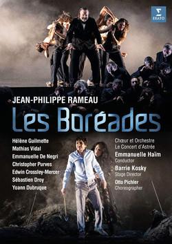 Les Boréades | Rameau