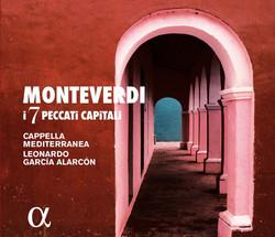 i 7 peccati capitali | Monteverdi