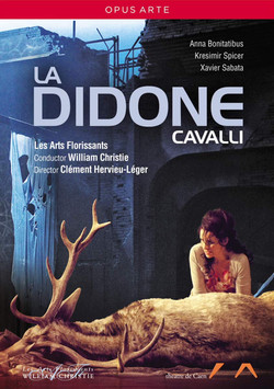 La Didone | Cavalli