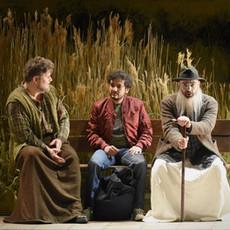 Il ritorno d'Ulisse in Patria | Monteverdi