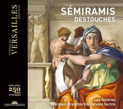 Sémiramis | Destouches