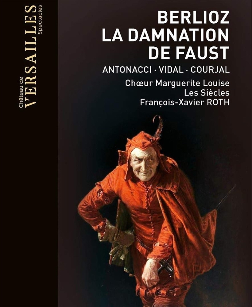 La Damnation de Faust | Berlioz