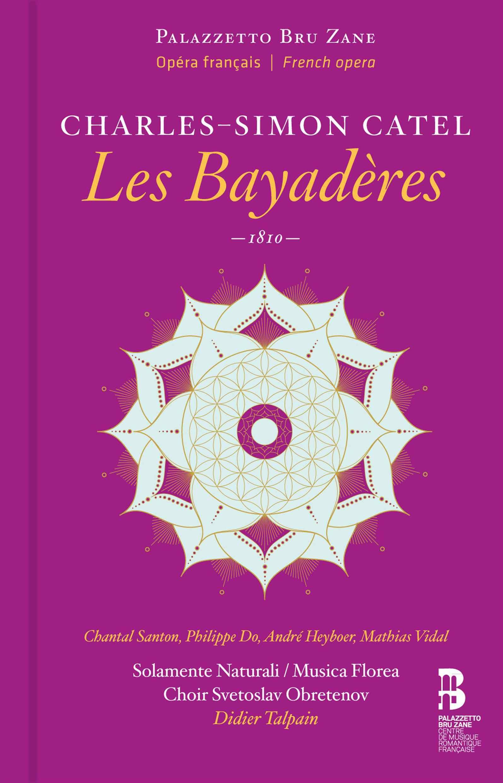 Les Bayadères | Catel