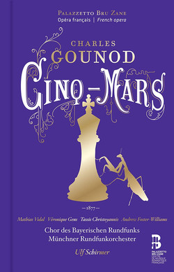 Cinq-Mars | Gounod