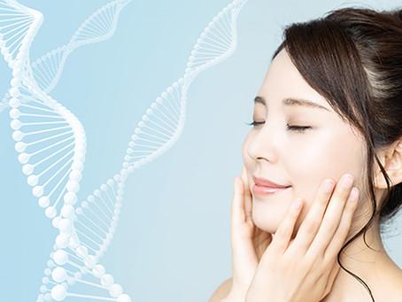 DNAの損傷を修復する奇跡の美容成分