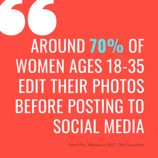 Why your social media 'fitspiration' is actually hurting you
