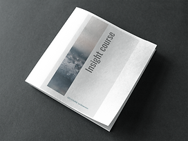 angled-template-of-a-square-booklet-lyin