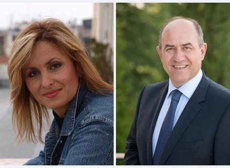 Στο διάλογο των υποψηφίων δημάρχων Δίου-Ολύμπου της TV100 (video)
