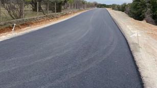Νέα αρδευτικά δίκτυα και αναβάθμιση αγροτικής οδοποιίας σε Πλάκα και Βαρικό