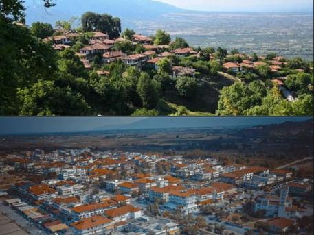 """Στο """"Αντώνης Τρίτσης"""" η κατασκευή αποχέτευσης σε Παλαιό Παντελεήμονα & Νέους Πόρους προϋπ. 765.000€"""