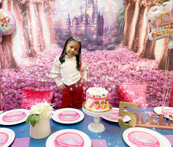 5 Year Old Party