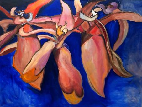 """Dancers II"""