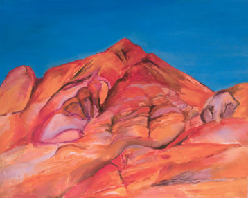 """""""Red Rock"""""""