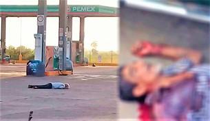 Siguen los ataques a periodistas; asesinan a balazos a otro junto a dos policías municipales