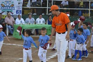 Impulsa deporte sindicato de taxista; torneo de beisbol involucra a Yucatán, Campeche y Quintana Roo
