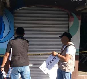 """Asegura raquítica droga la ministerial en cateo a """"narcotiendita""""; hay una pareja detenida"""
