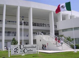 """Se honra Universidad del Caribe en """"Ranking Mundial""""; es la única del sureste y península"""