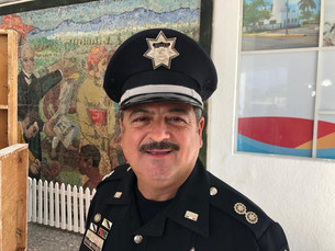 En manos de la justicia ex alto mando de la Policía Federal en Chetumal; lo acusan de extorsión