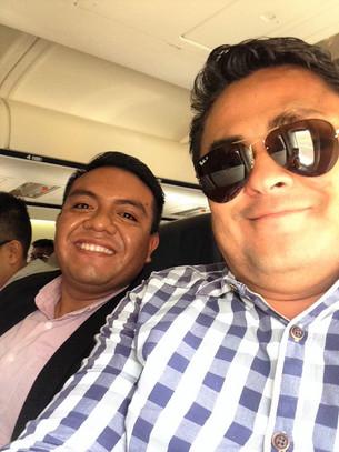 Leonardo Kumul y Raúl Fernández pusieron en riesgo inocencia de Amos Benoni; se venden al mejor post