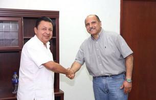 Gobierno del estado cómplice en la corrupción de Jorge Portilla. Sintra refugio de socios taxistas y