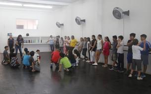 """Inicia curso de verano """"Club artístico infantil"""""""