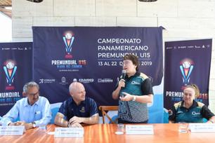 """""""Brilla"""" Playa del Carmen en sede del Campeonato Panamericano de Pre Mundial U15; jugarán béisbol 13"""