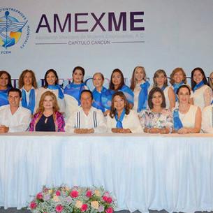 Empresarias se pronuncian mediante plan de acción contra la violencia de género