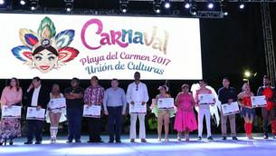 Exitoso segundo día de Carnaval en el municipio: seis mil personas disfrutaron de la fiesta.