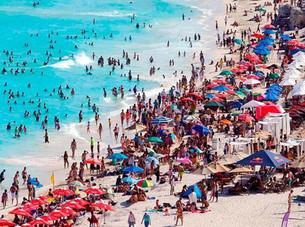 Anuncia Miguel Torruco incremento de turismo en este 2020 en Quintana Roo