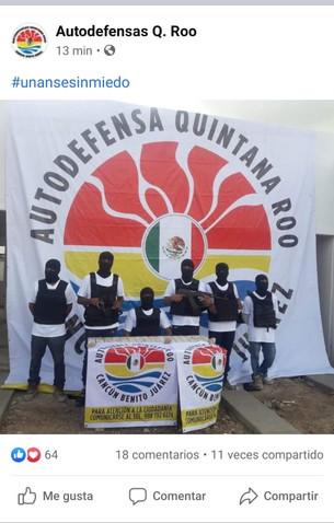 Carlos Joaquín ha convertido a Quintana Roo de cabeza; guerra de grupos armados, violencia, policías