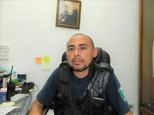 Nombran director de la ministerial a Didier Vázquez; la tropa le da la bienvenida y otros lo tachan