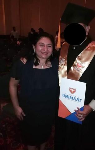 Juez Oral Gabriela Concepción Carrillo, sentencia sin elementos a internos; es cómplice de Guadalupe