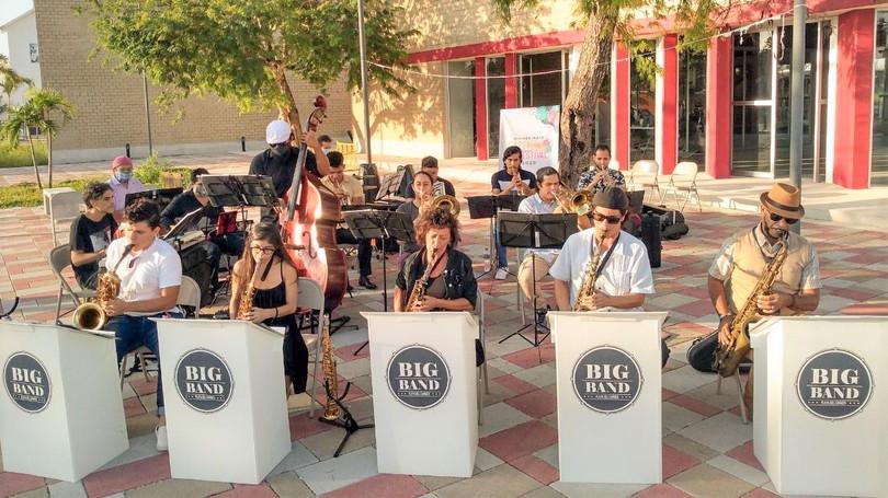 Finaliza con éxito Festival de Jazz de la Riviera Maya 2020