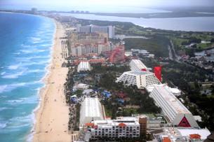 """Más galardones para Cancún en los """"World Travel Awards 2020"""""""