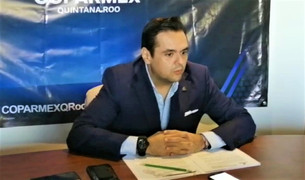 75 por ciento de quintanarroenses no ve resultados en materia de seguridad: Adrián López
