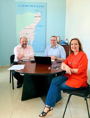 """Coronavirus """"suspende"""" eventos en el caribe mexicano y otros países"""