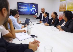 Prioridad la seguridad será para el gobierno municipal el acuerdo con Medellín
