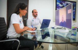 Presentan estrategia digital para recuperar destinos turísticos de México