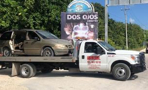 Carlos Joaquín y su manda más, Capella Ibarra, responsables de tanta violencia en Quintana Roo; call