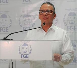 Otra vez la Fiscalía; Montes de Oca cómplice de Laura Fernández para alinear a candidatos