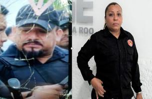 Robos de cajeros en la Zona Sur, a la llega de comandantes Justo Moreno y Lidia López