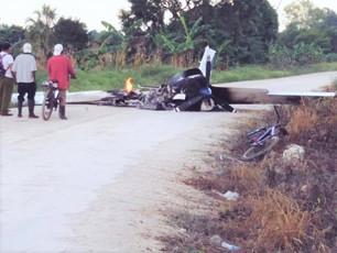"Mega operativo policiaco por aterrizaje de ""narcoavioneta"""