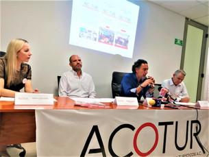 Este 2020 será un año positivo para clubes vacacionales: Mauricio Carreón