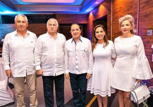 Cancún se fortalece con la confianza: Mara Lezama