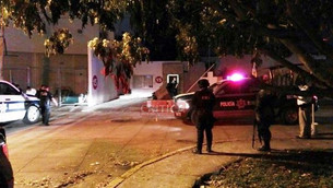 Propietario de auto incendiado, sin denunciar.