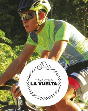 """Presentan la III edición de la """"Vuelta Mayakoba 2017"""" con una ruta 235 kilómetros en dos etapas"""