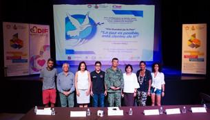 Resalta gobierno municipal Día Mundial de la Paz