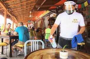 Promocionan restauranteros y gobierno municipal la gastronomía